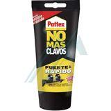 No more extra strong adhesive Pattex nails