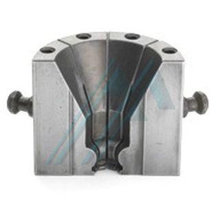 Jaws TUBV119 presses TUBOMATIC OR+P