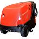 High-pressure cleaner hot water 200 bar
