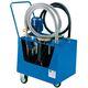 CF1 O + P filtration cart