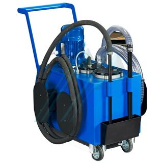 Machine filter CF2 O+P