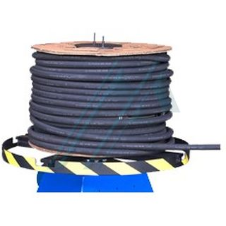 Support of winding and rewinding of hose Or+P
