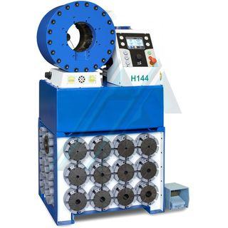 Press TUBOMATIC H144 ES OR+P (max Ø 144 mm)