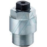 Hydraulic cylinder cartridge-type HSE and HSA Hawe