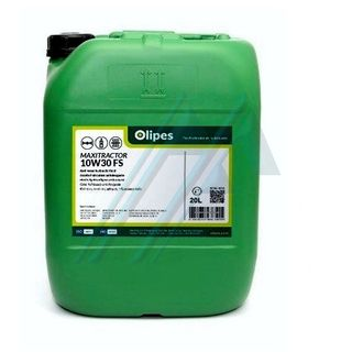 Oil lubricant type UTTO 20 litres
