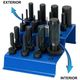 """External stripping tool Ø 3/4 """"for SPF1 and SPF2 / E O + P peelers"""