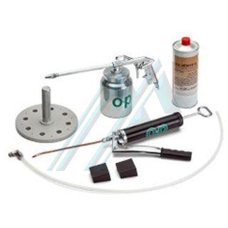 Kit de limpieza y mantenimiento O+P