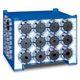 Dispenser porta mordaças para TUBOMATIC OU+P
