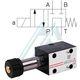 Solenoid valve ATOS DUS NG-6 DC