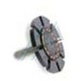 Clamp quick change brevettata TUBOMATIC N120 ES/THE O+P