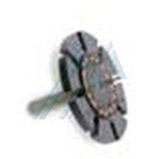 Pinza cambio rápido brevettata TUBOMATIC H130 ES/EL O+P