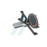 Morsetto a cambio rapido brevettata TUBOMATIC V160 ES O+P