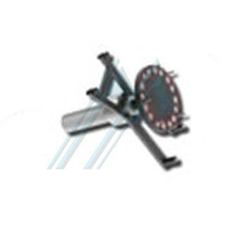 Pinza cambio rápido brevettata TUBOMATIC V160 ES O+P