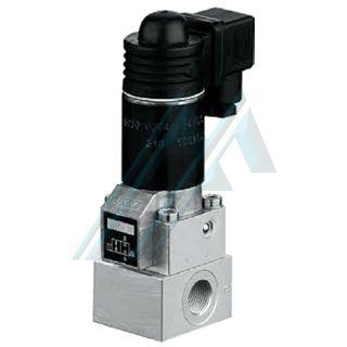 Solenoid valve waterproof WGS 20 3/8 WG230