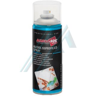 Isopropyl alcohol spray 400ML