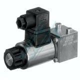 Bidirectional sealed solenoid valve BVP 1 RG 24 Hawe