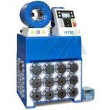 Пресс TUBOMATIC H130 ЯВЛЯЕТСЯ ИЛИ+P (max Ø 130 мм)