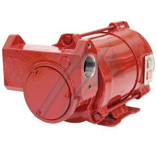 ATEX IRON 50 Ex 230 VAC transfer pump