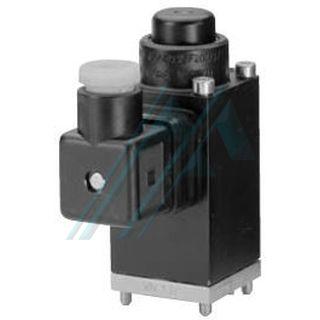 Sealed solenoid valve HAWE WN 1 F-WG 230