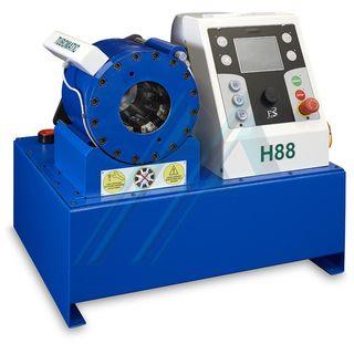 Press TUBOMATIC H88 ES OR+P (max Ø 88 mm)