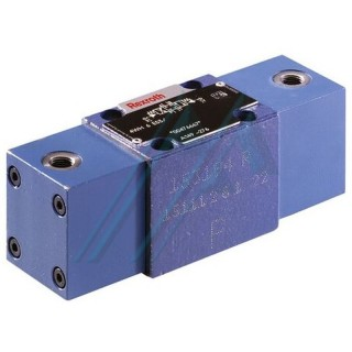 Manual Directional Valve with Lever BOSCH 0820410012