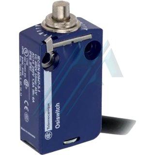 Limit switch Telemecanique XCMD2102L1