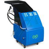 Machine wash SPEEDY CLEAN OR+P