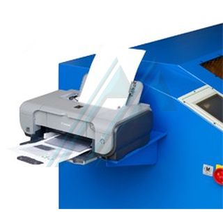 Graphic printer Or+P