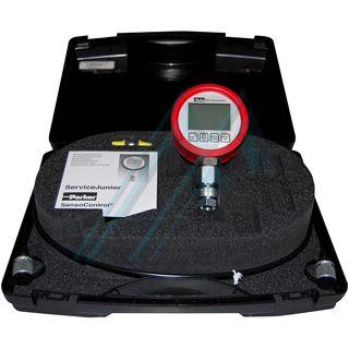 Kit comprobación de presiones hidráulicas