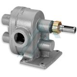 特别泵的类型齿轮