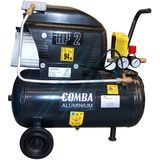 OFFER! COMPRESSOR COMBA 2 CV 25 LITRES
