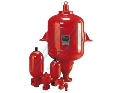 Hydraulic shock absorbers