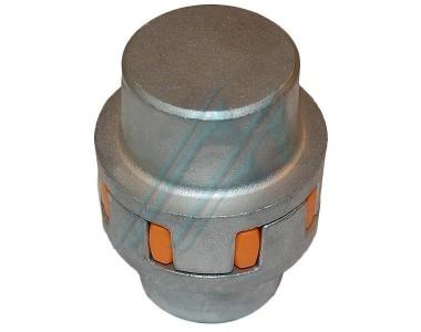 Rotex aluminio