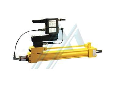 Servocilindros CK* ISO 6020-2