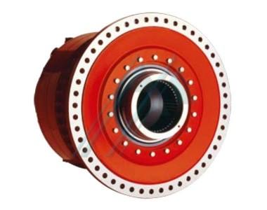 Piston motors