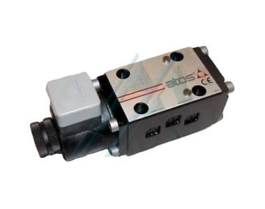 Solenoid valve waterproof NG-6