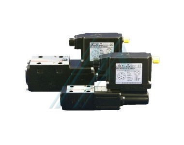 Válvulas de presión limitadora y reductora ATOS