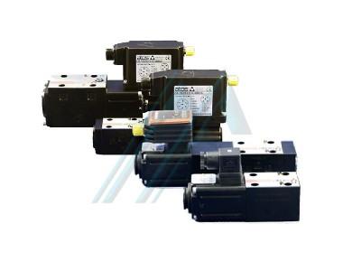 Directional valves ATOS