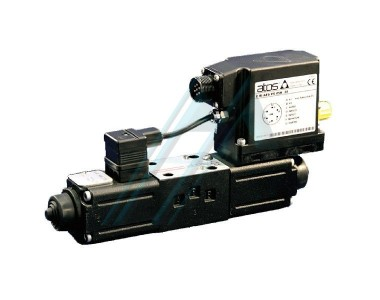 Directional valves high response ATOS
