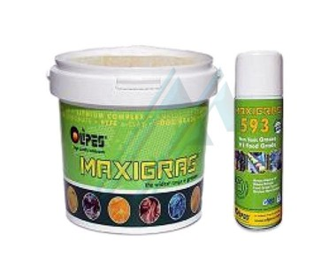 Multi-functional grease