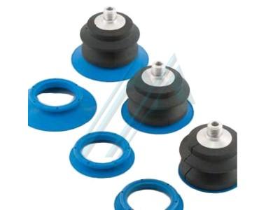 Suction cups modular