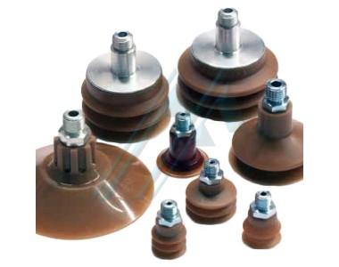 Suction cups polyurethane
