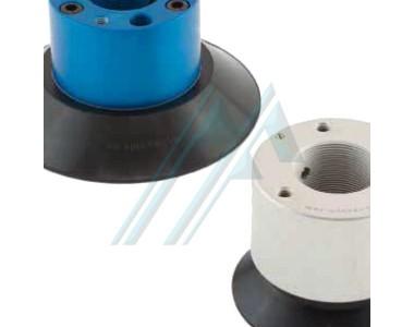 Suction detector plate VDL DET