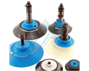 Suction cups large loads