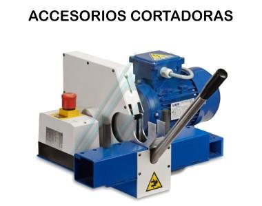 Accesorios cortadoras